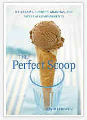 Purchase The Perfect Scoop from Amazon