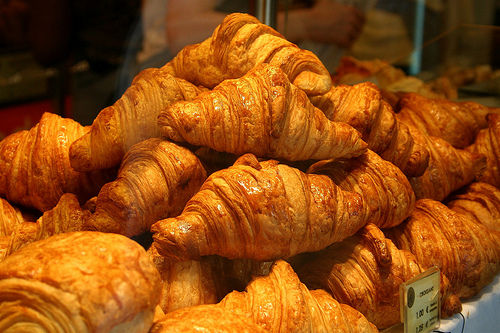 Go Ahead, Have a Croissant - David Lebovitz