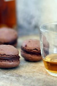 parisians chocolate macaron recipe