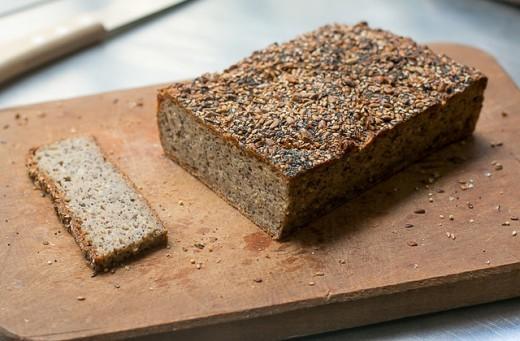 Chambelland gluten free bread paris pastry bakery bread boulangerie