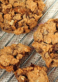 mesquite chocolate chip cookies recipe