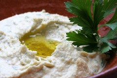 hummus