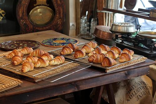 Du pain et des id es david lebovitz - Dix doigts et des idees ...