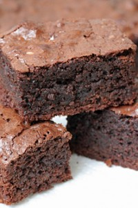 baked brownie recipe with altoids
