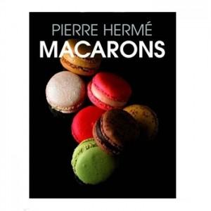Pierre Herme's Ketchup Macarons (Ketchup Cookies) - David ...