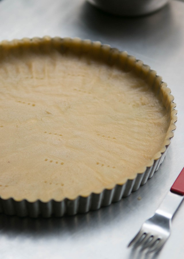 French tart dough recipe