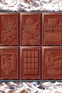 chocolatestamps