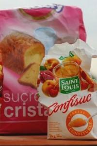 french sugar