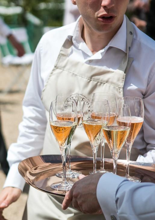 Alain Ducasse Picnic at Versailles, France-2
