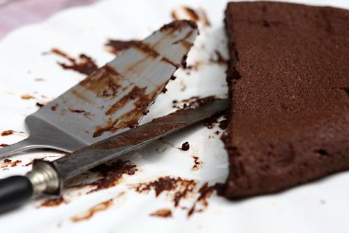 France Chocolate Cake Chocolate Mousse Cake David