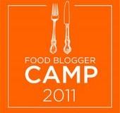 food blogger camp