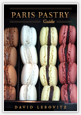 Paris Pastry Guide