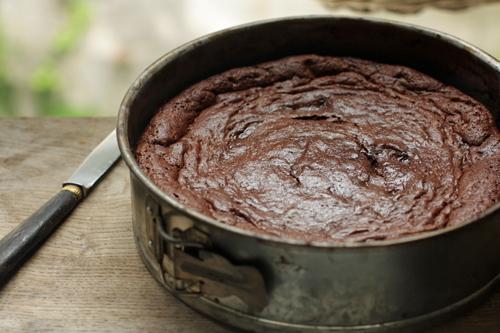 Chocolate-Prune Cake Recipes — Dishmaps