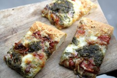 party pan pizza recipe