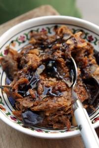 eggplant jam recipe