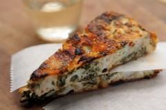Kale Frittata recipe