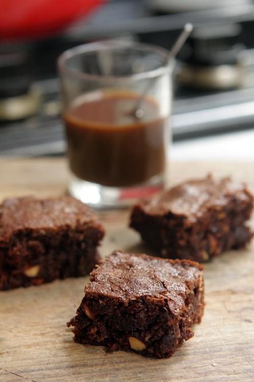 dave katharine hepburn brownie