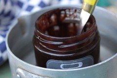 salted butter chocolate sauce recipe