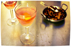 cosmopolitan recipe cocktail