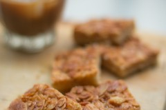 Almond-Honey Squares recipe-15