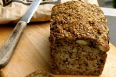 Josey Baker gluten-free bread recipe