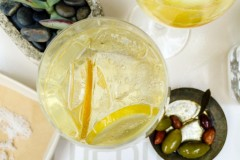 City of Light Cocktail recipe