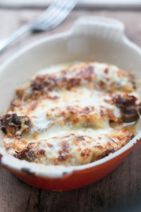 Endive and Ham Gratin Recipe-7