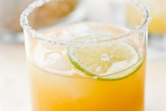 Orange Margarita cocktail recipe-4