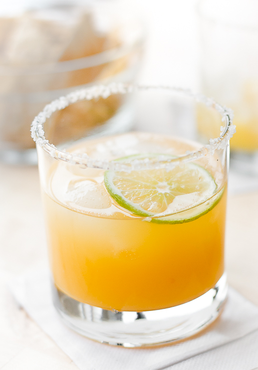 Orange Margarita cocktail recipe-4