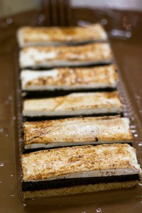 S'Mores bars from Liddabit Sweets New York City