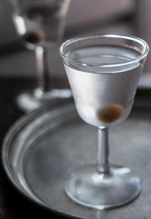 Martini Cocktail recipe