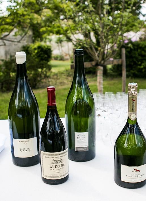 Alain Ducasse Picnic wines