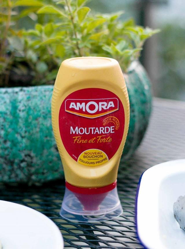 Dijon French Mustard