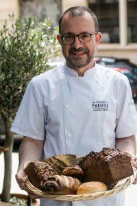 Panifica bakery Francois Berault