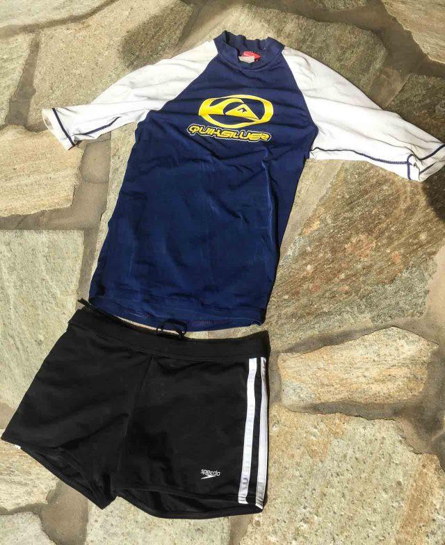 David swimwear